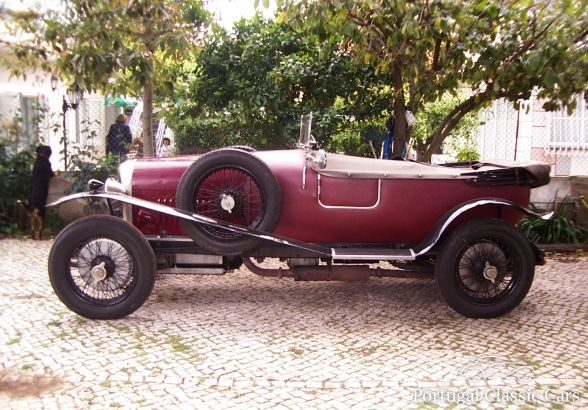 Portugal Classic Cars View Car