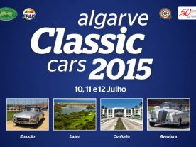 Algarve Classic Cars -The biggest classic car rally in numbers in the Iberian Peninsula